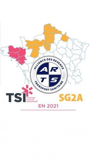 Alliance des Réseaux du Transport Sanitaire - A.R.T.S